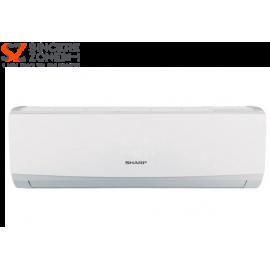 Sharp AHA12UCD 1.5 HP R410A Gas Non-Inventer Air Conditioner