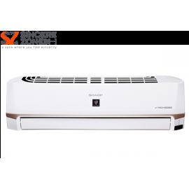 Sharp AHXP10UHD 1.0 HP R410A Gas  J-Tech Inverter Air Conditioner