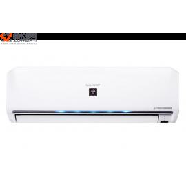 Sharp AHXP10UXD 1.0 HP R410A Gas J-Tech Inverter Air Conditioner