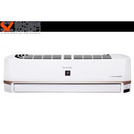 Sharp AHXP13UHD 1.5 HP R410A Gas J- Tech Inverter Air Conditioner