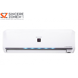 Sharp AHXP13UXD 1.5 HP R410A Gas J-Tech Inverter Air Conditioner