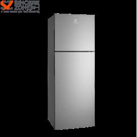 Electrolux ETB2102MG 210L Fridge 2 Door Top Freezer