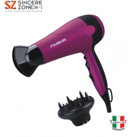 Faber Hair Dryer FHD VIOLA 2200