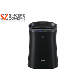Sharp FPFM40LB Air Purifier with Mosquito Catcher