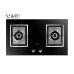 Fotile Gas Hob 2 Burners GAG76202