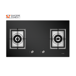 Fotile Gas Hob 2 Burners GAG86210