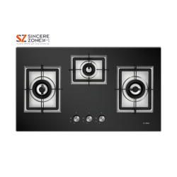 Fotile Gas Hob 3 Burners GAG86309