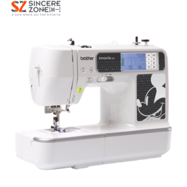 Brother NV980D Sewing Machine