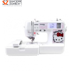 Brother NV980K Sewing Machine