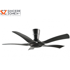Sharp PJC176W Decorative Ceiling Fan Wafu