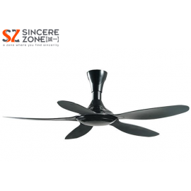 Sharp PJC185W Decorative Ceiling Fan Wafu