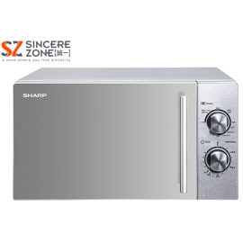 Sharp R613CST Microwave Oven with Grill