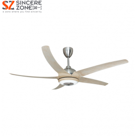 Rubine RCF-ALTO-5BL Decorative Ceiling Fan