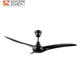 Rubine RCF-ONDULAR-3B Decorative Ceiling Fan