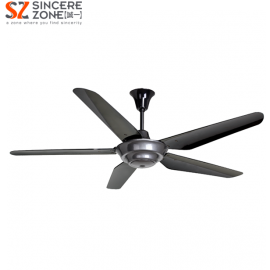 Rubine RCF-PICCO201-5B Decorative Ceiling Fan