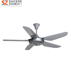 Rubine RCF-VETTA102-5B-GM Decorative Ceiling Fan