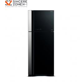Hitachi R-VG580P3M 489L Big 2 Glass Series