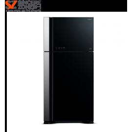 Hitachi R-VG710P3M 601L Big 2 Glass Series
