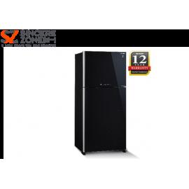 Sharp SJP78MFGK 670L Pelican Mega Freezer Glass Door Series