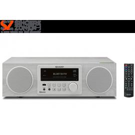 Sharp XLBB20D One-Box Audio System