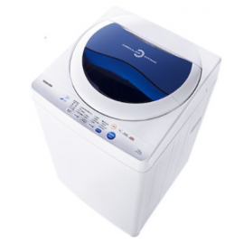 Toshiba AW-F820SM(WB) 7.2kg  Top Load Circular Intake Washing Machine